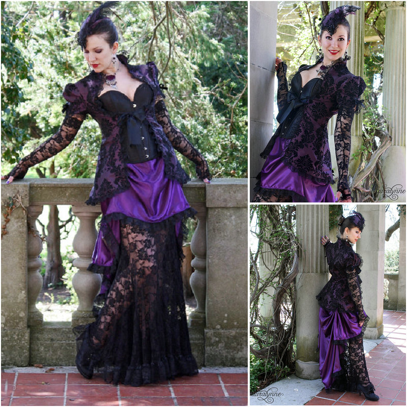 Geçmişi müşteri yapımı cosplay rönesans dress vintage kostümler victoria dress steampunk dress gotik halloween dress c-482